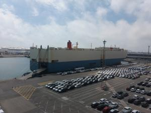 Photo of BRAVERY ACE ship