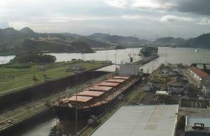 Photo of VIKA ship