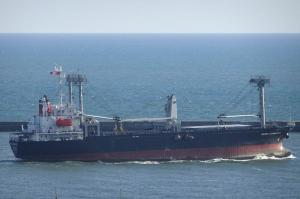 Photo of GLORY LONGEVITY ship