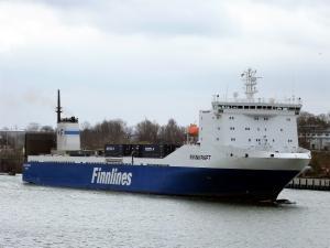 Photo of FINNKRAFT ship