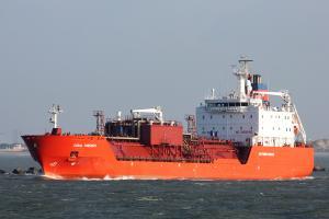 Photo of CORAL PARENSIS ship