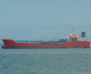 Photo of MT DEWI SRI ship