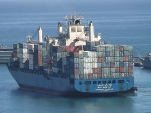 Photo of WADI ALRAYAN ship