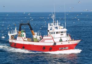 Photo of MENDANA ship
