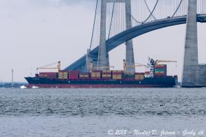 Photo of NEWYORKER ship