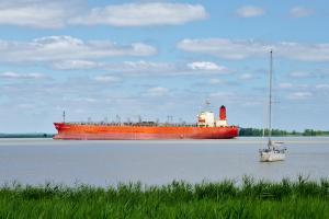 Photo of LAS CUEVAS ship