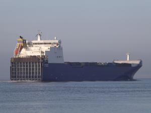Photo of CATHERINE ship