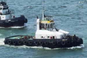Photo of BRIGANTIA ship