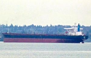 Photo of OKRA ship
