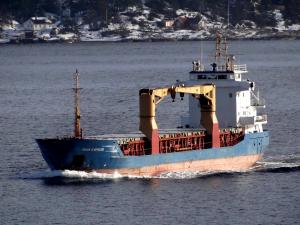 Photo of RANA EXPRESS ship