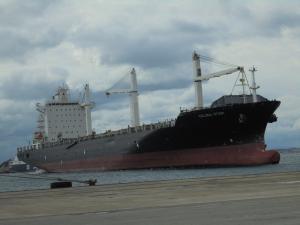 Photo of CELINA STAR ship