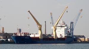 Photo of NORDKAP ship