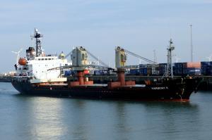 Photo of HARMONY S ship