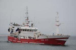 Photo of CLIPPERTON ship