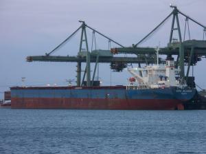 Photo of ALPHA MILLENNIUM ship