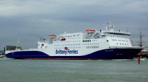 Photo of BAIE DE SEINE ship