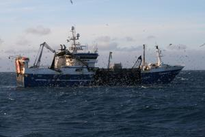 Photo of HAKON ship