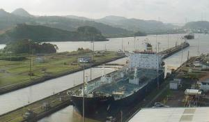 Photo of RISA ship