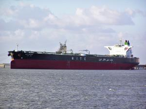 Photo of HENNA ship