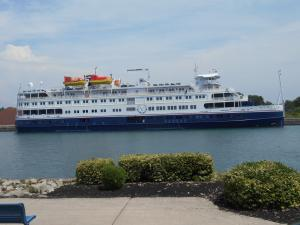 VICTORY I Passenger Cruise Ship Details And Current Position - Cruise ship victory