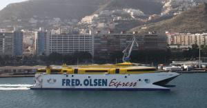 Photo of BENTAGO EXPRESS ship
