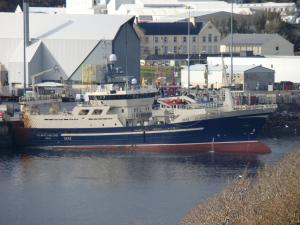 Photo of ATLANTIC CHALLENGE ship