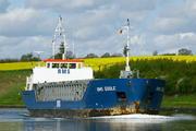 RMS GOOLE (MMSI: 304833000)