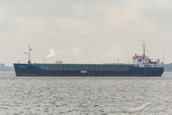 RMS GOOLE photo