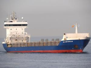 Photo of ARA AMSTERDAM ship