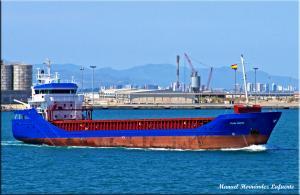 Photo of FEHN POLARIS ship