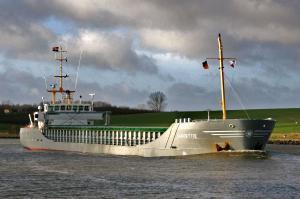 Photo of SANDETTIE ship