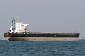 Photo of TIAN SONG FENG ship