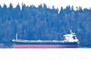 Photo of OREGON ship