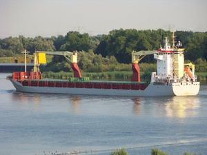 Photo of HC NADJA MARIA ship