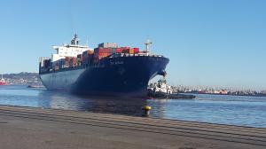 Photo of E.R. BERLIN ship