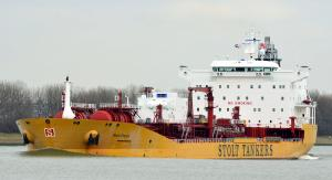Photo of STOLT FOCUS ship