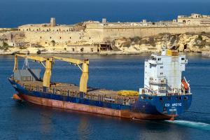 Photo of ESI ARCTIC ship
