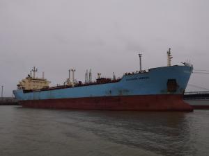 Photo of OLYMPUS I ship