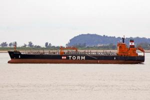 Photo of TORM CECILIE ship