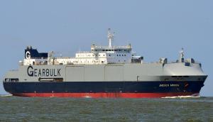 Photo of JAEGER ARROW ship