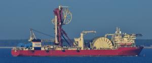Photo of DEEP BLUE ship