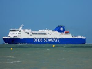 Photo of STENA NORDICA ship