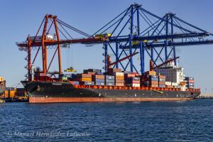 Photo of DOMINGO ship