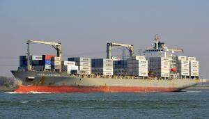 Photo of MAERSK NORTHAMPTON ship