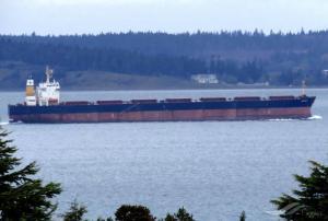 Photo of NIREFS ship