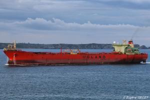 Photo of VINLAND ship