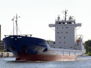 Photo of MIKHAIL LOMONOSOV ship