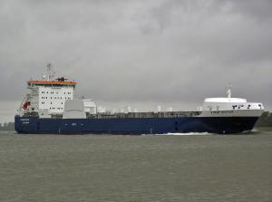 Photo of TRANSFIGHTER ship