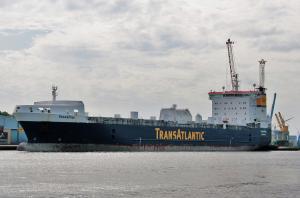 Photo of KPS IBRAHIM BEY ship