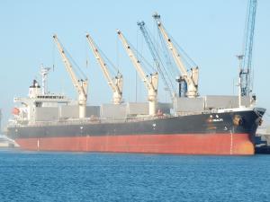 Photo of TAI HEALTH ship